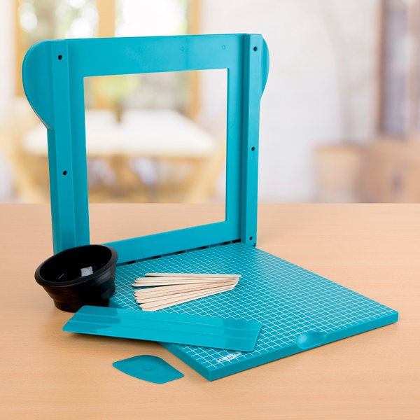 Screen Sensation - Home Screen Printing Kit