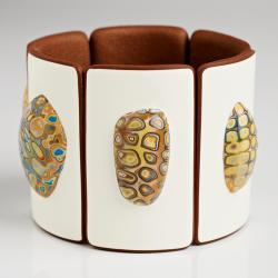 Ebb Tide Cuff by Melanie Muir. Product thumbnail image