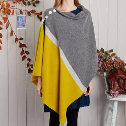 Stylish Ponchos by Suzie Lee. Product thumbnail image